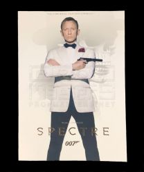 JAMES BOND SPECTRE (2015)