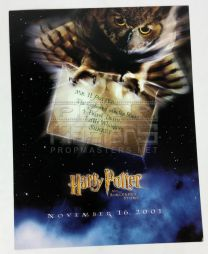 HARRY POTTER AND THE PHILOSOPHERS STONETeaser Slick