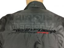 JAMES BOND THE WORLD IS NOT ENOUGHCrew Jacket