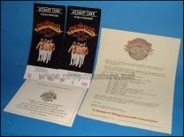 SGT. PEPPER'S LONELY HEARTS CLUB BANDCrew Invite