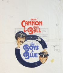BOYS IN BLUE, THE (1982)