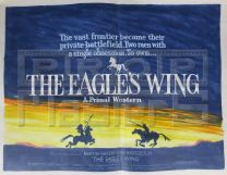 EAGLES WING, THEPoster Concept Artwork