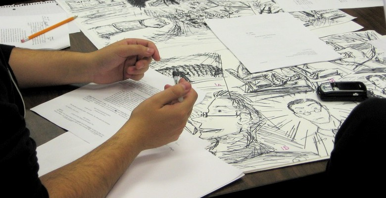 Storyboard - A Guide To